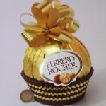 Giant Ferrero Rocher gift