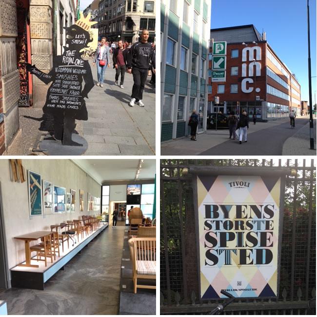 design inspiration in Sweden