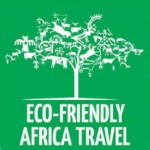 Carbon neutral scooter safari